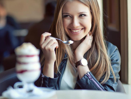 How To Eat Healthy When You Have A Sweet Tooth