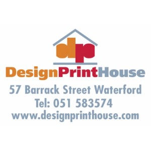Design Print House Waterford