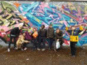 Waterford Youth Arts