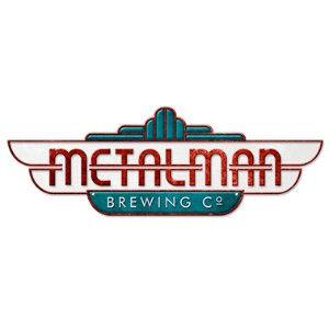 Metalman Brewing co