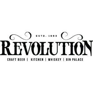 Revolution Waterford