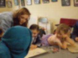 Waterford youth arts volunteer