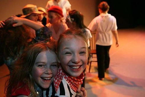 Waterford youth arts sponsorship
