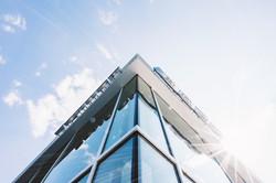 Grade A Office Building