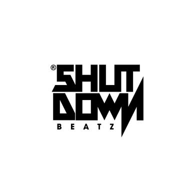 ShutDown Beatz - Logo Design