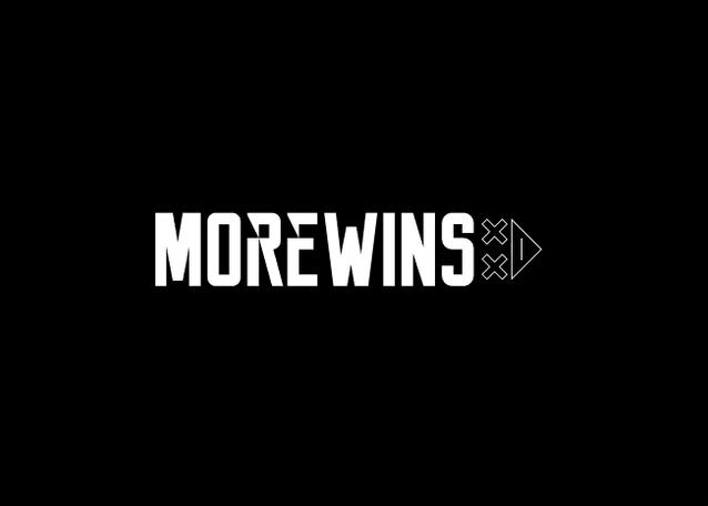 MoreWins, LLC - Logo Design