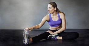 É preciso alongar antes de correr?