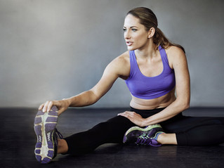 Why Stretching Isn't Enough To Fix Plantar Fasciitis