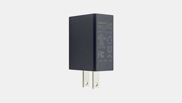 10W Power Adapter