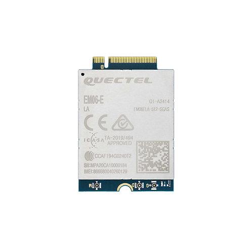 Quectel EM06 4G LTE Module