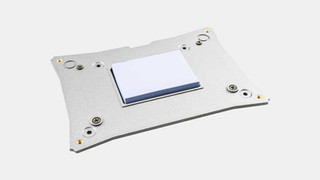 Heat Pad (For Metal Plate)