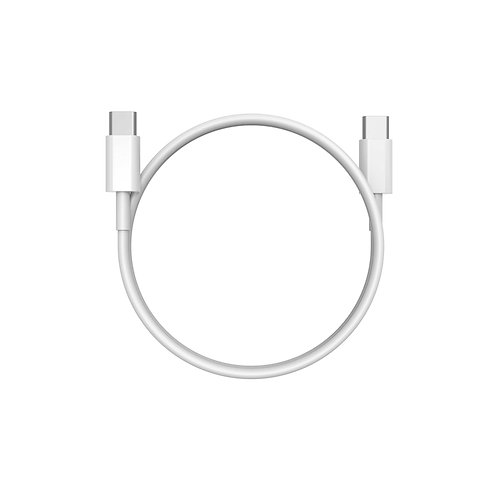 USB-C Male to Male Cable