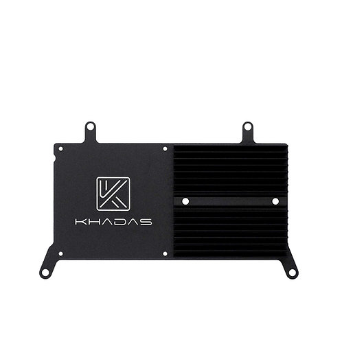 New VIMs Heatsink