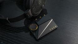 Tone2 Pro, onyx black.