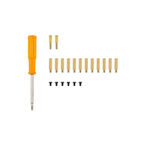 Tone Board + VIM3L HTPC Fasteners Kit