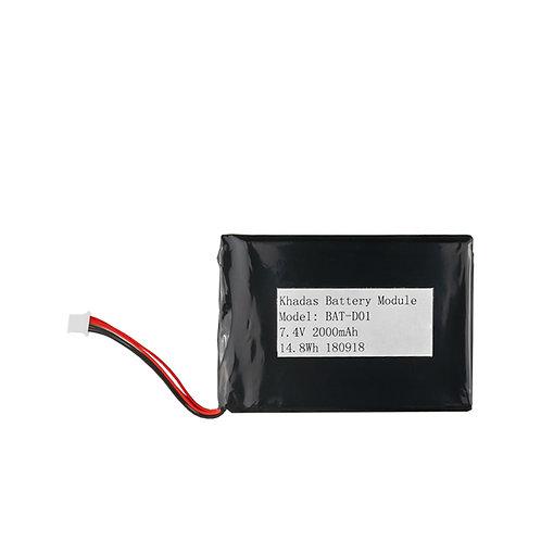 BAT-D01 Battery Module