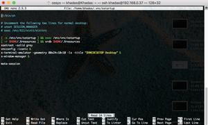 Khadas Blog   How To Install VNC Server On Ubuntu Mate