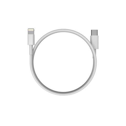 Lightning to USB-C