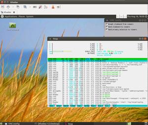 Khadas Blog | How To Install VNC Server On Ubuntu Mate