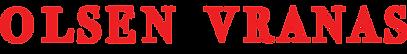 Olsen Vranas