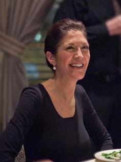 Cynthia Vranas, principal