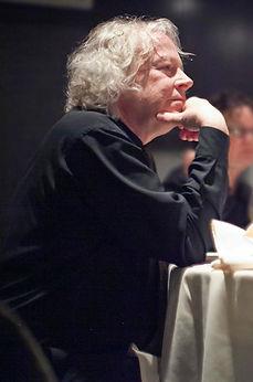 Keith Olsen, principal, founder