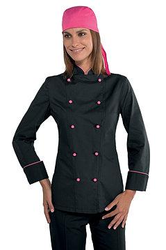 vestes de cuisine et vêtements de cusine - Veste De Cuisine Personnalisee