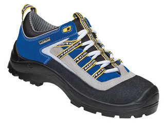Chaussures de sécurité : pourquoi en porter ?