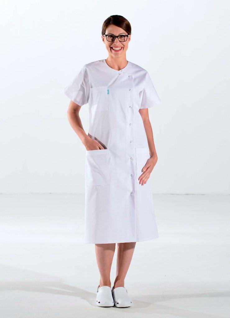 Achat Blouse blanche Infirmière et aide soignante