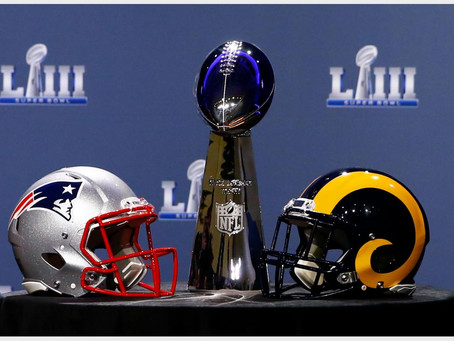 How the OODA Loop Will Determine Today's Super Bowl Champion