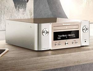 Marantz Melody M-CR 612 Edition