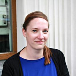 Johanna Voll