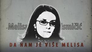 Najbolji među nama - Melisa Ismičić 2013