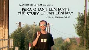 Priča o Janu Lenhartu 2009