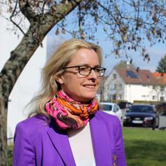 Ricarda Bouncken