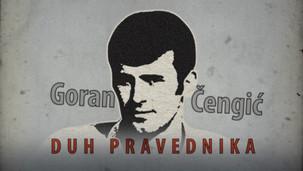 Najbolji među nama - Goran Čengić 2013