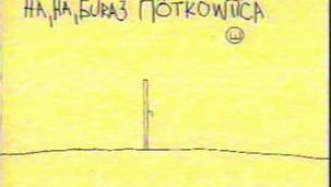 Ha Ha Buraz Potkowitca 2000