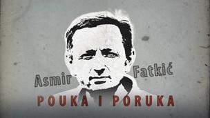 Najbolji među nama - Asmir Fatkić 2013