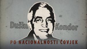 Najbolji među nama - Duško kondor 2013