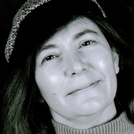 Jeannine van der Linden