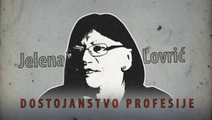 Najbolji među nama - Jelena Lovrić 2013
