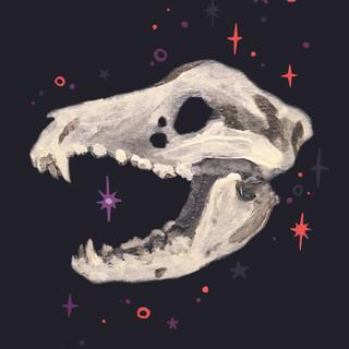 Thylacine Print