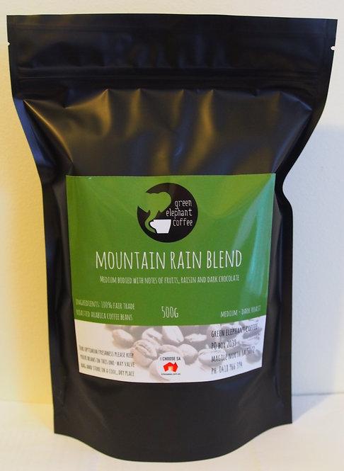 Mountain Rain beans 500g