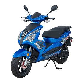 GTA-50-BLUE