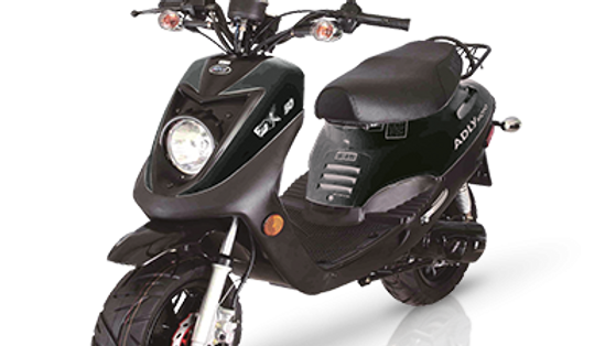SCOOTER ADLY GTC 50cc 2021
