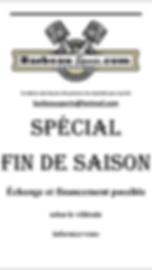 Promotion Barbeau Sports