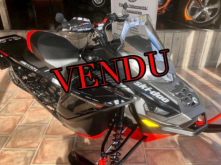2020 Renagade 900 X ACE Turbo (REV-G4) ES/R