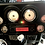 Thumbnail: 2012 FLHX noir mât