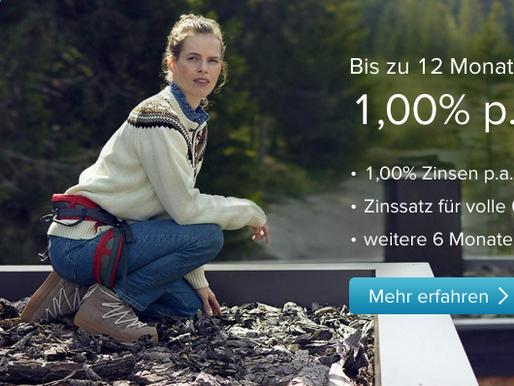 On air // Werbecampagne für Consorsbank