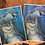 """Thumbnail: """"Come Play"""" the dolphin painting"""